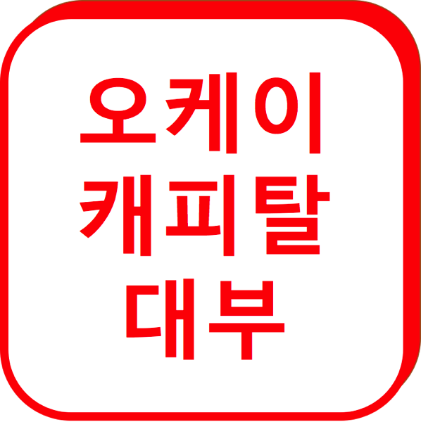오케이캐피탈대부